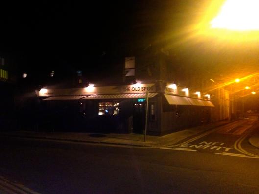 The Old Spot, Gastropub, Bath Avenue, Dublin 4, Juniors, Paulie's Pizza, D4, Best Food Dublin, Best Food Ireland, Best Gastropub, Best Irish Gastropub, Best Irish Pub Food, Fresh Food Dublin, Old Spot Pig, Lansdowne, Lansdowne Road, Restaurants Dublin, Foodie Heaven, Menu, Sunday Dinner Menu, October 2014 Menu, Lansdowne Road Old Street Sign, Beggar's Bush